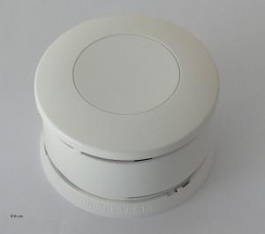 DAAF détecteur de fuméee