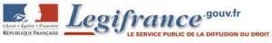 Légifrance Frédéric Lassureur
